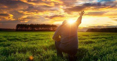 7 բան, որ յուրաքանչյուր քրիստոնյա պետք է անի ամեն օր