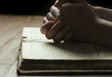 Աղոթքը ուժ է քո ընտանիքի համար