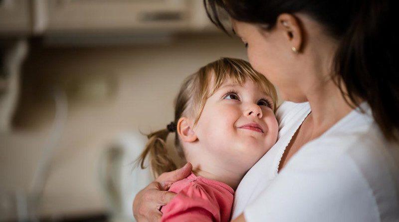«Դու ինձ երկա՞ր ես սպասել, մայրի՛կ». զրույց 3-ամյա դստերս հետ